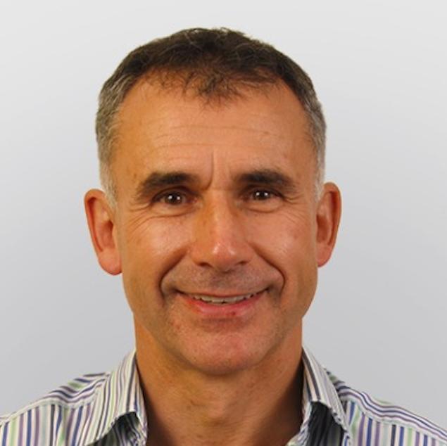 Dr Mark Caplan